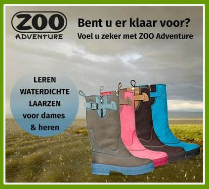 Zoo adventure laarzen paardenschuur ruitersport