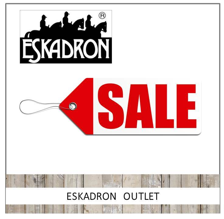 eskadron outlet sale online webwinkel de paardenschuur ruitersport. Black Bedroom Furniture Sets. Home Design Ideas