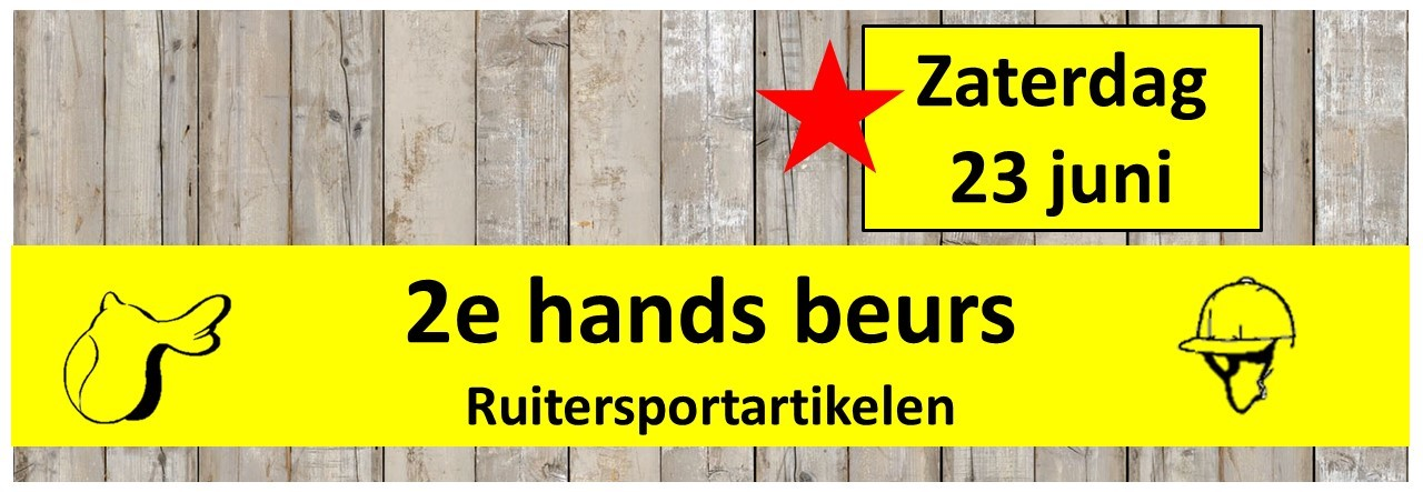 Header 2e handsbeurs ruitersport 2018