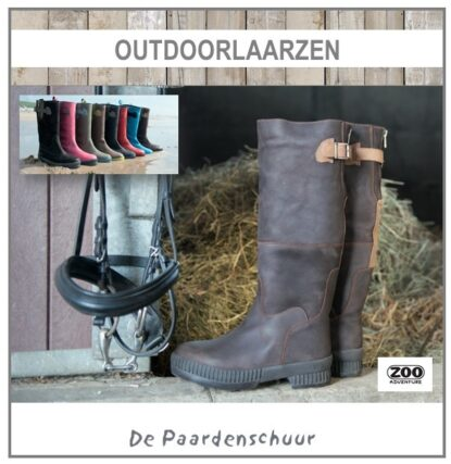 Outdoorlaarzen